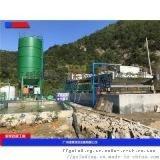 花崗岩泥漿脫水機 泥漿脫水設備製造廠家
