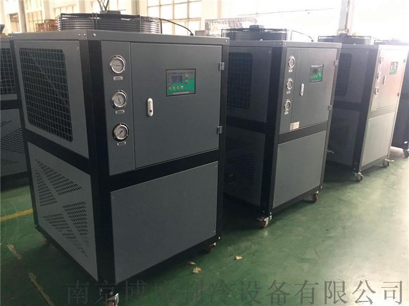北京油冷機 北京液壓油冷卻機 製冷機