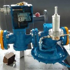 燃气调压器多少钱燃气锅炉调压器调压阀技术指标
