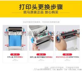 ZEBRA斑马GT820 原装打印头
