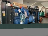 200KW玉柴发电机组,西安厂家直销