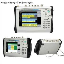 安立光时域反射仪MT9085光纤端面检测仪OTDR