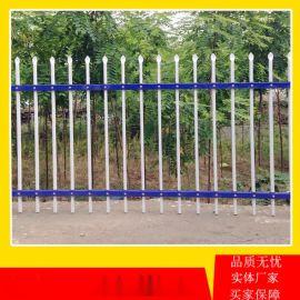 锌钢护栏厂家现货护栏锌钢围墙护栏庭院隔离围栏市政安全防护栏杆