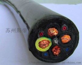 江苏厂家生产直销垃圾吊龙门吊电缆耐磨耐弯曲