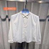廣州卡季品牌折扣 品牌尾貨貨源時尚青年襯衫