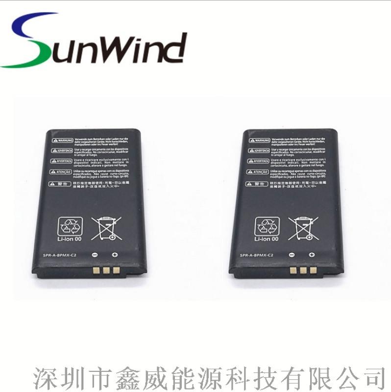 任天堂new 3dsxl   电池,SPR-003电池