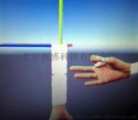 VR体感惯性数据手套motionbuilder
