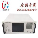 4u工控服务器机箱,19寸机架式4u工控机箱
