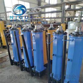尤尼科DZD40-B手动泵站快速升柱器厂家现货供应