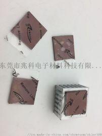 兆科TIF600GP导热硅胶片