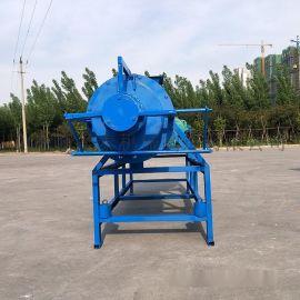 包头市有机肥分离机 猪粪脱水机生产厂家