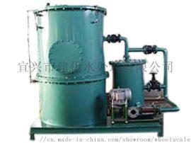 防爆油库油水分离器,加油站油罐车清洗油污水分离器