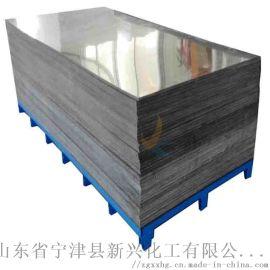 直供PE高密度聚乙烯板生产厂家