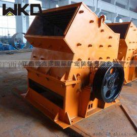 安徽供应大型锤式破碎机 鹅卵石制砂机 制砂机厂家