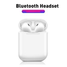tws藍牙耳機 彈窗Siri喚醒支持安卓系統手機