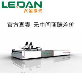 大金激光智能型DFCT1500W铁板激光切割机