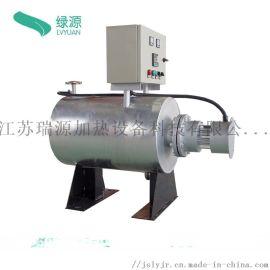 液体管道加热器 精细化工 水油加热器