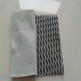 三维土工排水网7mm厚产品作用