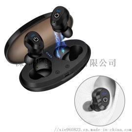 HiFi音质环绕7级防水蓝牙耳机