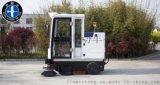 内蒙电动驾驶式扫地机