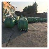 廣西環保沉澱池 廁所小型玻璃鋼化糞池廠家