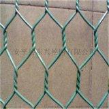 六角擰花網/加粗石籠網/養殖種植圍網