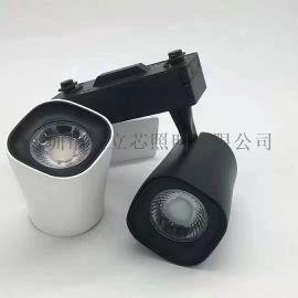 服装专用LED轨道射灯