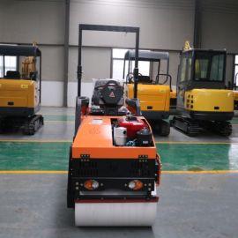 直供1吨全液压压路机 小型压路机 经济实用小压路机