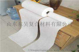 透水模板布-模板布-混凝土模板布-东吴复合材料