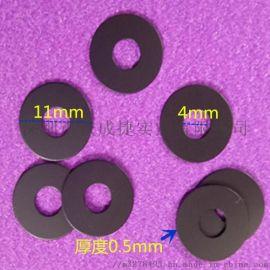 供应塑料 PVC 尼龙 PE PP绝缘垫片