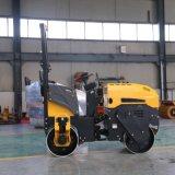 2吨压路机 小型压路机座驾式 全液压震动单双钢轮