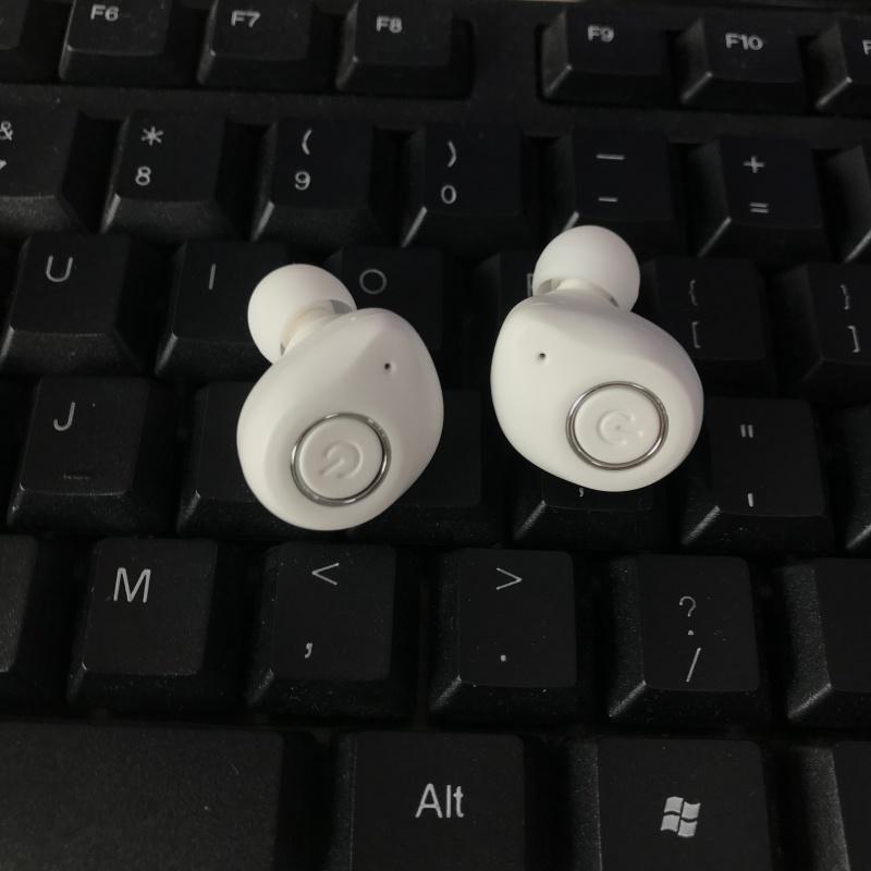 芯驰电子TWS无线蓝牙V11私模蓝牙耳机对耳