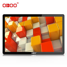 OBOO49寸/50寸壁挂式高清多媒体广告机