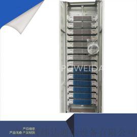 ODF光纤配线柜使用说明