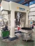 湖北200L行星動力混合機 聚氨酯灌封膠生產設備