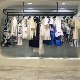 北京**连衣裙 品牌折扣女装 广州品牌库存走份