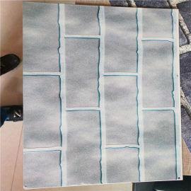 家居吊顶彩绘铝单板 画廊3d艺术打印铝单板