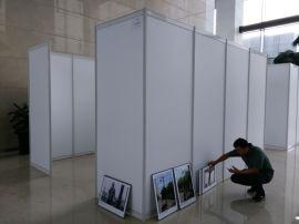 上海企业职工书画摄影作品展布置公司