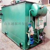 大型污水处理设备溶气气浮机