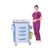 SKR160-MT 發藥車 病人推車轉運車