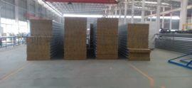 南通翔展厂家直销岩棉夹芯板、泡沫夹芯板