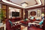 中式门窗定制、中式装修、仿古装修、实木古建装修