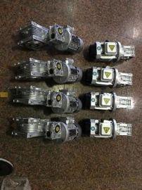 巨能牌铝合金蜗轮减速机(RV)