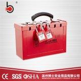 便携式锁具箱 钥匙储放装置集群锁箱BD-X01