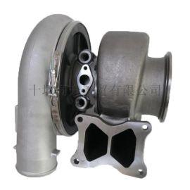 康明斯QSK23柴油发动机配件增压器4025150