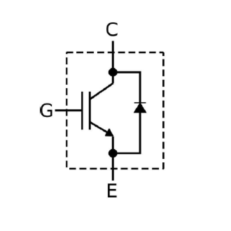 PAKAL美国 IGTO模块原装PAK20F65F
