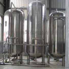多介质活性炭过滤器作用