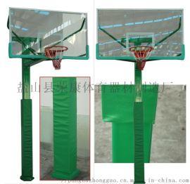 肇庆市升降篮球架高品质