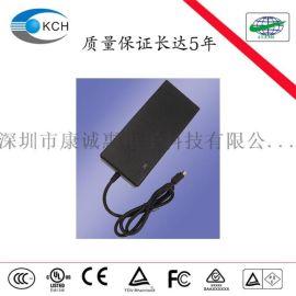 14.6V5A桌面式电池充电器14.6V5A磷酸铁 电池充电器