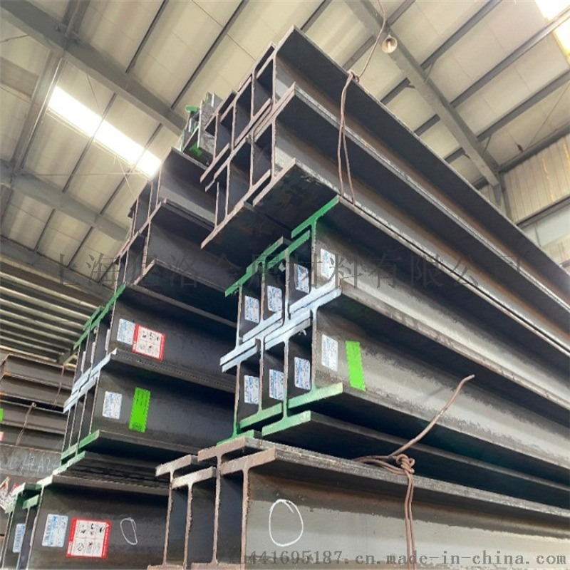 ASTM美标H型钢W系列-美标H型钢公差表